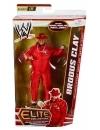 Figurina WWE Brodus Clay Elite 18, 18 cm