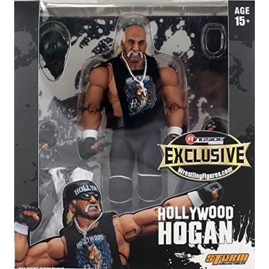 """Hollywood Rules"" Hollywood Hulk Hogan - Ringside Exclusive"