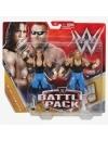 Hart Foundation (Bret Hart & Jim Neidhart) WWE Battle Packs 47
