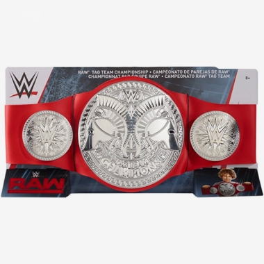 Centura Wrestling, WWE Raw Tag Team Championship