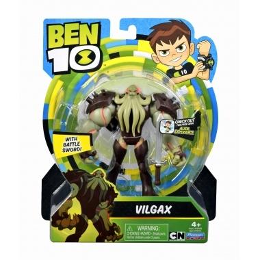 Ben 10, Figurina Vilgax 12 cm