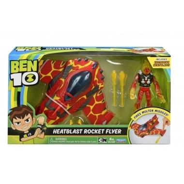 BEN 10, Vehicul cu figurina Torta Vie