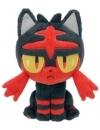 Pokemon, Jucarie plus Litten 20 cm