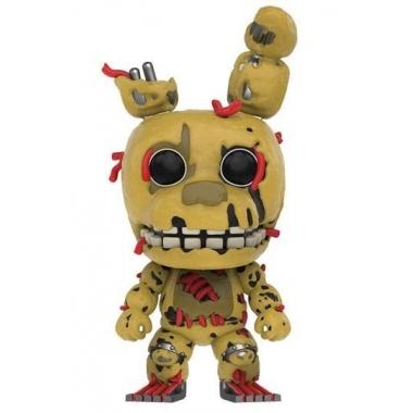 Five Nights at Freddy's Funko POP! Springtrap 9 cm