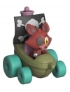 Five Nights at Freddy's, Foxy the Pirate Super Racers 5 cm