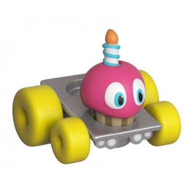 Five Nights at Freddy's, Cupcake Super Racers 5 cm