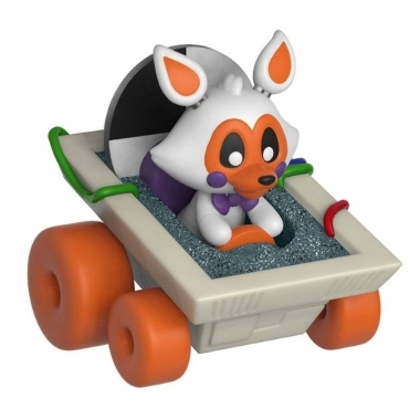 Five Night at Freddy's, Lolbit Super Racers 5 cm