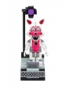 Five Nights at Freddy's Micro Construction Set Stage Right 36 piese