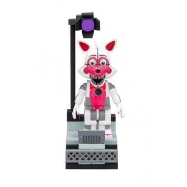 FNAF, Set constructie (micro) Stage Left 38 piese