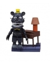 Five Nights at Freddy's Micro Construction Set  Right Hall 37 piese