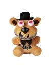 Five Nights at Freddy's, Jucarie plus Nightmare Freddy 15 cm