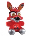 Five Nights at Freddy's, Jucarie plus Nightmare Foxy 15 cm