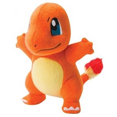 Pokemon, Charmander Jucarie Plus 20 cm