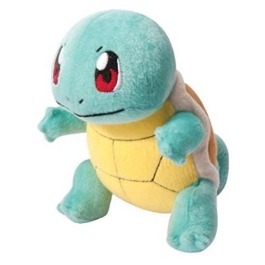 Pokemon, Squirtle Jucarie Plus 20 cm