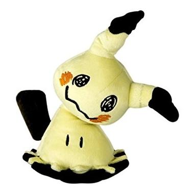 Pokemon, Mimikyu Jucarie Plus 20 cm