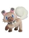Pokemon, Rockruff Jucarie Plus 20 cm