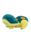 Pokemon Plush Figure Sleeping Cyndaquil 16 cm