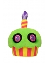 FNAF, Cupcake Blacklight (verde) Plus 18 cm