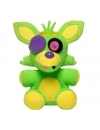 FNAF, Foxy Blacklight (verde) Plus 18 cm