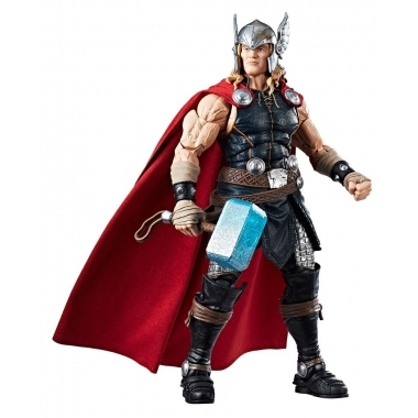 Marvel Legends Series 2017, Figurina Thor 30 cm