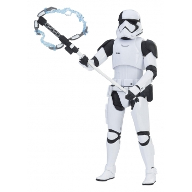 Star Wars, Figurina First Order Stormtrooper Executioner 15 cm
