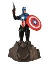 Marvel Select, Figurina Captain America 18 cm