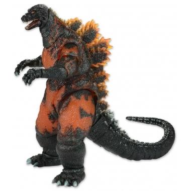 Figurina Godzilla Classic 1995 Burning Godzilla 30 cm