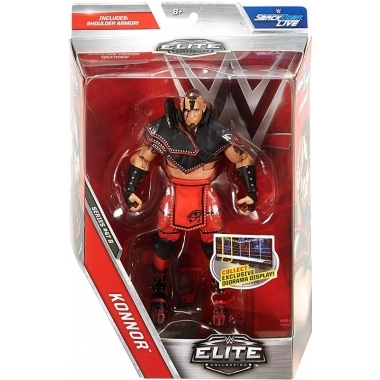 Figurina WWE Konnor Elite 47.5, 18 cm
