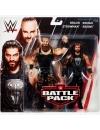 Braun Strowman & Roman Reigns, WWE Battle Packs 54