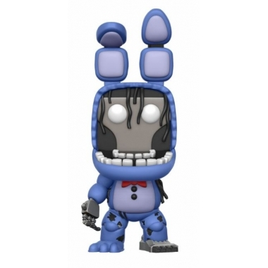 Five Nights at Freddy's Funko POP!  Withered Bonnie 10cm