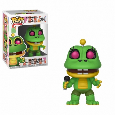 FNAF Pizzeria Simulator Funko Pop! Happy Frog 10 cm