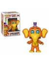 Five Nights at Freddy's Pizza Simulator POP! Games Vinyl Figure Orville Elephant 9 cm