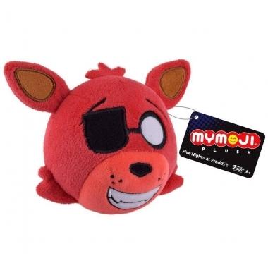 FNAF, Jucarie plus Mymoji Foxy (1) 8 cm