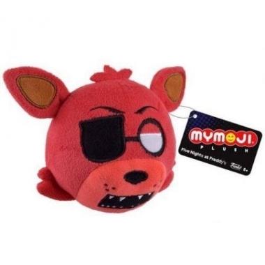 FNAF, Jucarie plus Mymoji Foxy (3) 8 cm