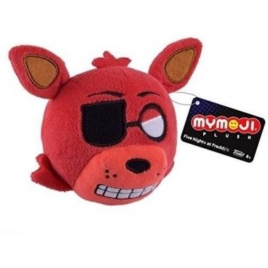FNAF, Jucarie plus Mymoji Foxy (2) 8 cm