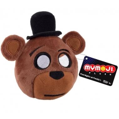 FNAF, Jucarie plus Mymoji Freddy (1) 8 cm