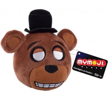 FNAF, Jucarie plus Mymoji Freddy (2) 8 cm
