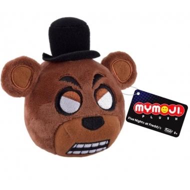 FNAF, Jucarie plus Mymoji Freddy (3) 8 cm