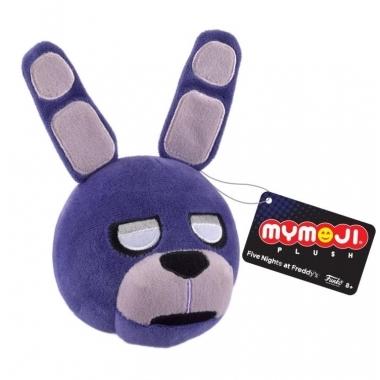 FNAF, Jucarie plus Mymoji Bonnie (1) 8 cm