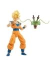 Figurina Super Saiyan Goku 17 cm (Dragon Stars)