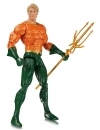 DC Essentials, Figurina articulata Aquaman 17 cm