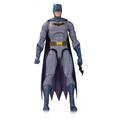 DC Essentials, Figurina articulata Batman 18 cm