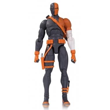 DC Essentials Action Figure Deathstroke 18 cm