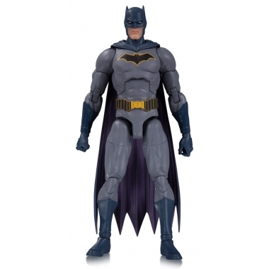 DC Comics Essentials, Figurina Batman (SDCC 2017) 17 cm (martie 2020)