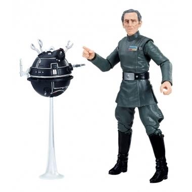 Star Wars, Figurina Grand Moff Tarkin (Episode IV) 15 cm