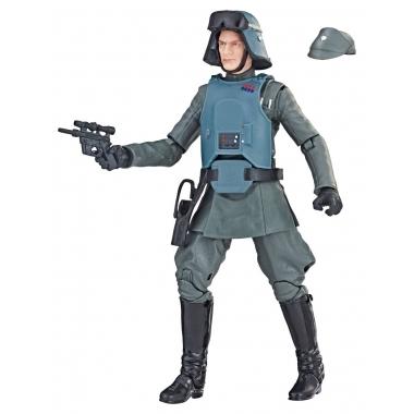 Star Wars, Figurina General Veers Exclusive 15 cm