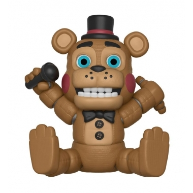 Five Nights at Freddy's. Figurina Toy Freddy 10 cm