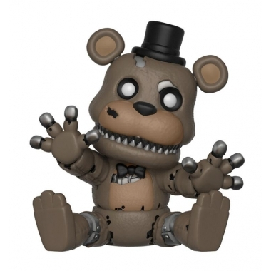 Five Nights at Freddy's, Figurina Toy Nightmare Freddy 10 cm