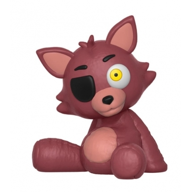 Five Nights at Freddy's, Figurina Foxy Pirate 10 cm