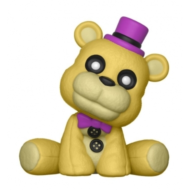 Five Nights at Freddy's, Figurina Golden Freddy 10 cm